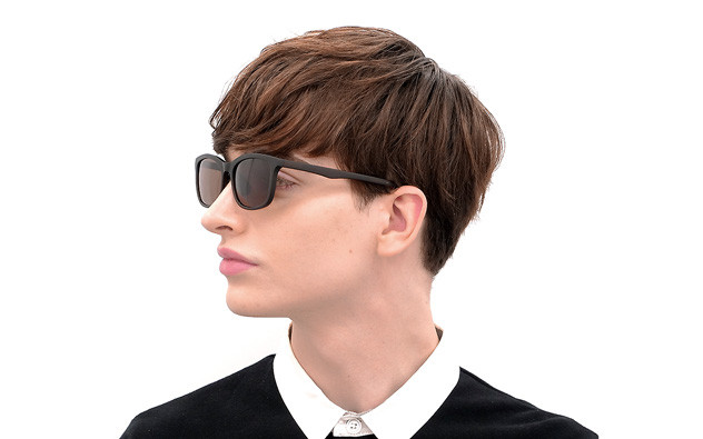 Sunglasses OWNDAYS SUN2082N-0S  Black