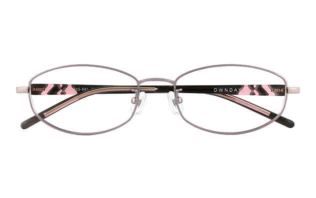 Eyeglasses OWNDAYS OR1031S-8A  Purple