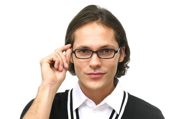 Eyeglasses OWNDAYS SNAP SNP2004-N  Brown Demi