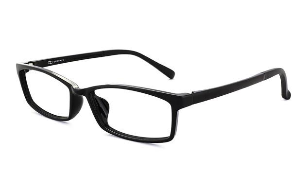 Eyeglasses OWNDAYS OR2028N-8A Black