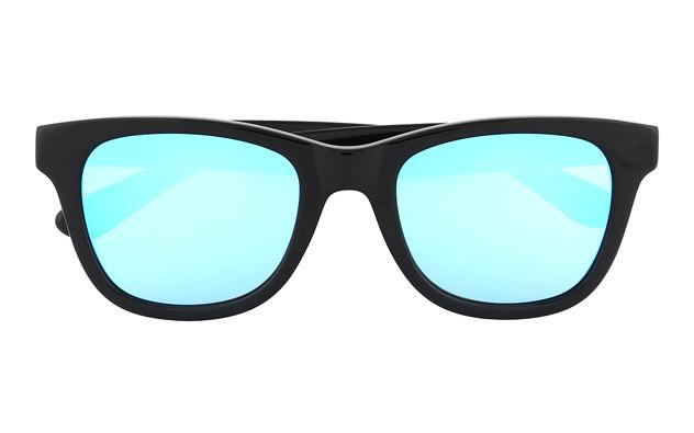 サングラス OWNDAYS SUN2056-T  ブラック