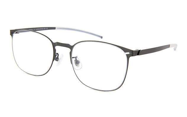 Eyeglasses AIR FIT AF1020-G  Dark Gun