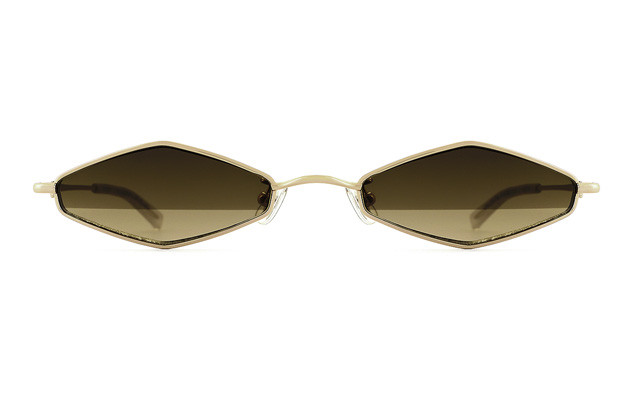 Sunglasses OWNDAYS SW3006B-8A  Gold