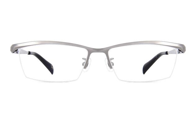 Eyeglasses K.moriyama KM1123-G  シルバー