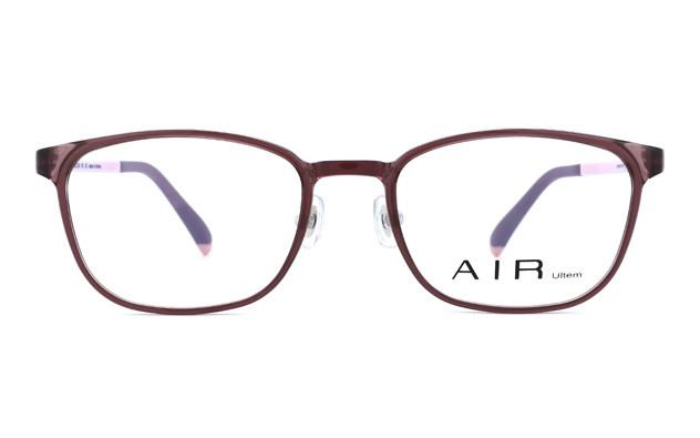 メガネ AIR Ultem AU2024-W  ライトパープル