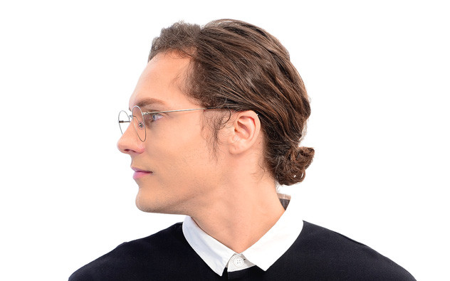 Eyeglasses AIR FIT AF1025G-9A  ゴールド