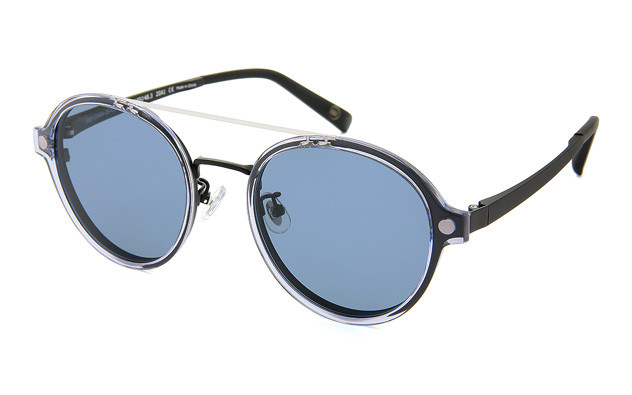Accessoires (sold separately) OWNDAYS SNAP SNP1006Le-N  Clear Blue