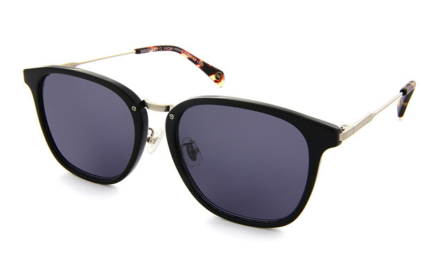 Sunglasses OWNDAYS SUN2066B-9S  Black
