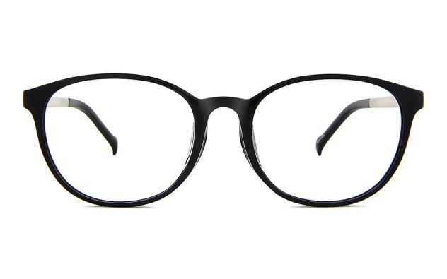 Eyeglasses FUWA CELLU FC2015T-9S  Black