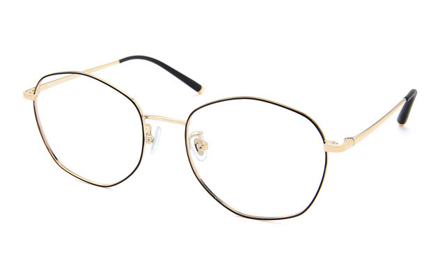 Eyeglasses +NICHE NC3012K-0S  Brown