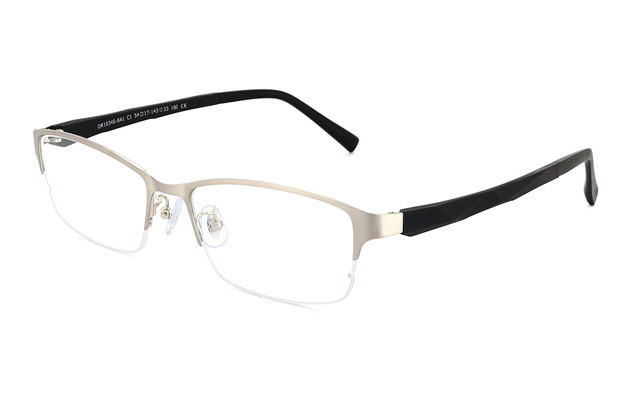 Eyeglasses OWNDAYS OR1034S-8A  Silver