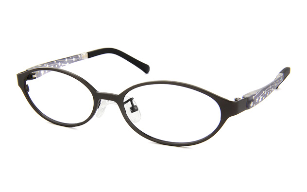 Eyeglasses Junni JU1018N-9A  ガン