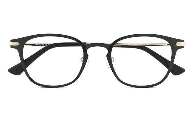 Eyeglasses AIR Ultem Classic AU2038-W  Black