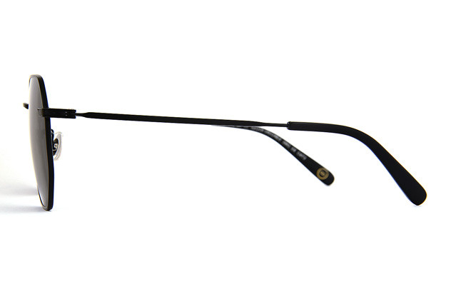 Sunglasses OWNDAYS SUN1054B-9A  Black
