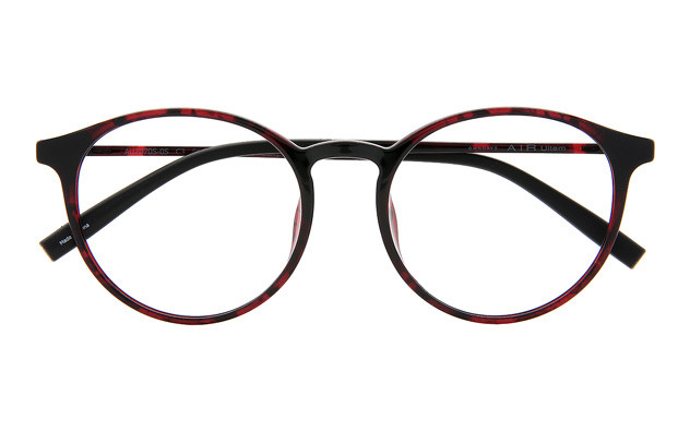 Eyeglasses AIR Ultem AU2070S-0S  Red Demi