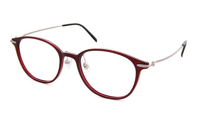 Eyeglasses AIR Ultem Classic AU2061K-9S  レッド