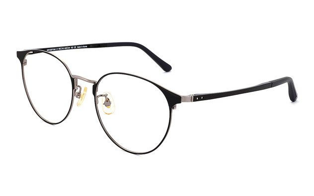 Eyeglasses Graph Belle GB1020F-8A  Black