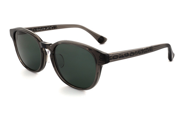 Sunglasses PUERTA DEL SOL x OWNDAYS PDS009  クリアグレー
