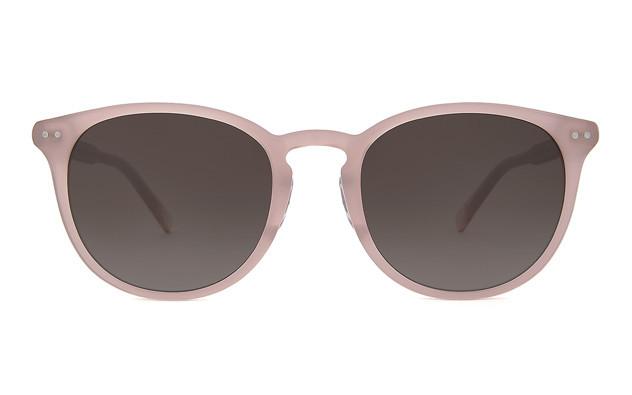 Sunglasses OWNDAYS SUN2074B-9A  ピンク