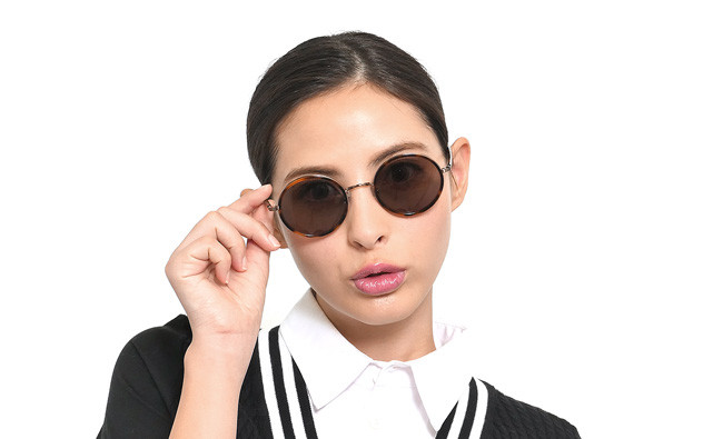 Sunglasses OWNDAYS SUN1030-B  マットブラック