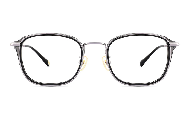 Eyeglasses Graph Belle GB2018G-8A