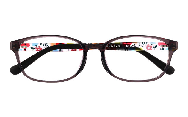 Eyeglasses FUWA CELLU FC2014T-8A  Gray