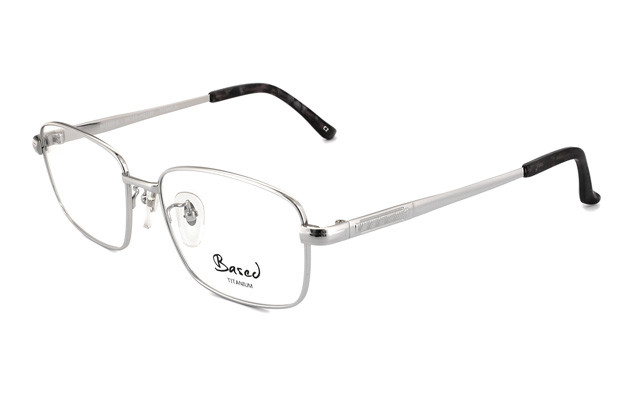 メガネ Based BA1005-G  シルバー