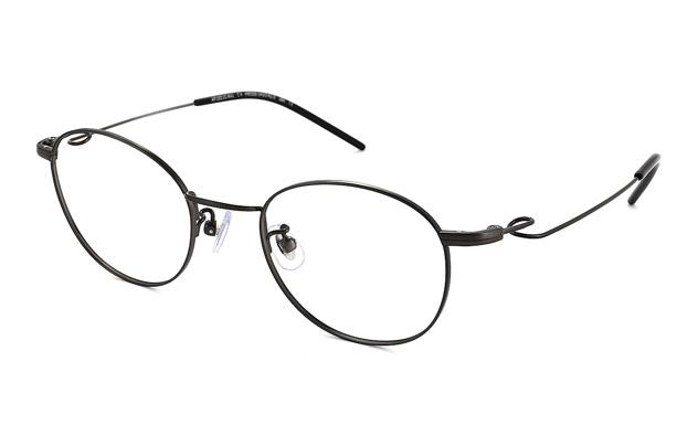 Eyeglasses AIR FIT AF1021G-8A  ダークガン
