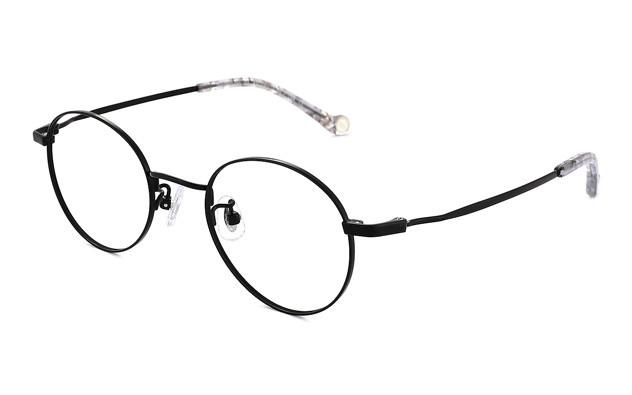 Eyeglasses Junni JU1015G-8A  Black