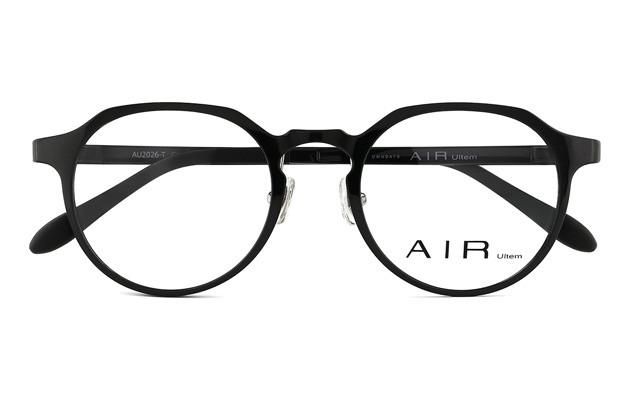 メガネ AIR Ultem Classic AU2026-T  ブラック