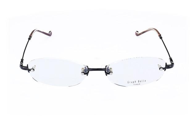 Eyeglasses                           Graph Belle                           OB1013