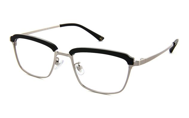 Eyeglasses Based BA1027G-8A  シルバー