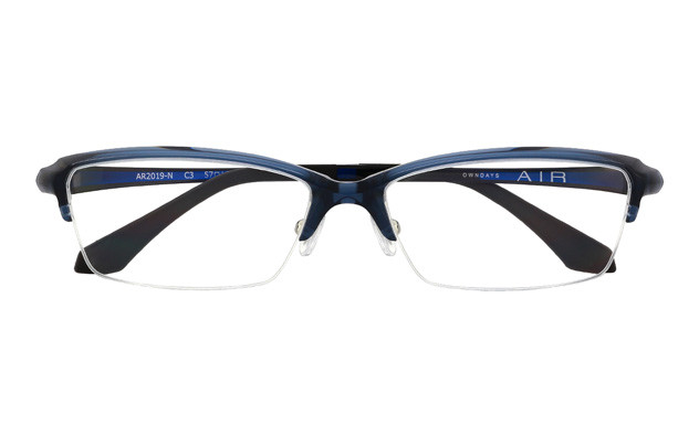 Eyeglasses AIR For Men AR2019-N  グレー