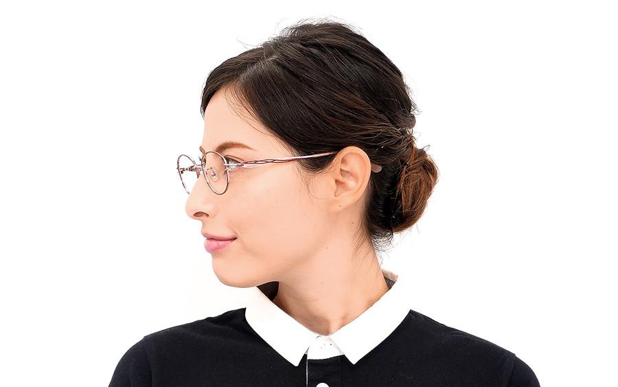 Eyeglasses Amber AM1014T-1A  Black