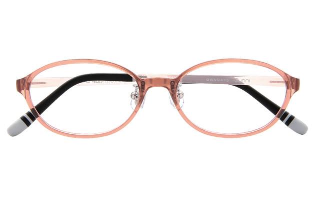Eyeglasses Junni JU2029K-0S  Brown