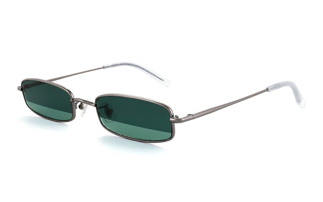 Sunglasses OWNDAYS SW3005B-8A  ガン