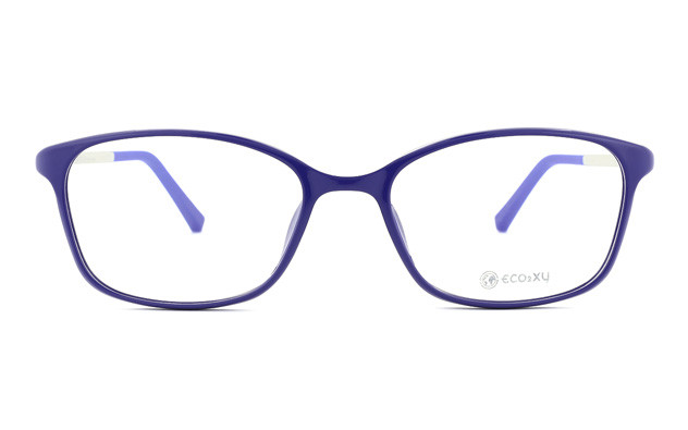 Eyeglasses ECO2XY ECO2008-K  ブルー