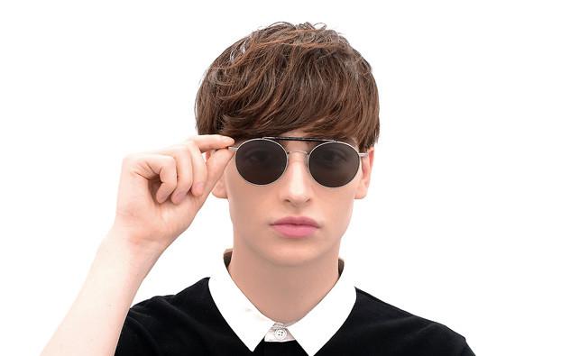 Sunglasses +NICHE NC1024B-0S  Gold