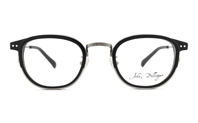 Eyeglasses                           John Dillinger                           JD2016-T