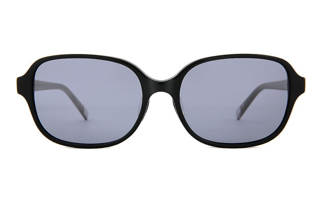 Sunglasses OWNDAYS SUN2075B-9A  Black