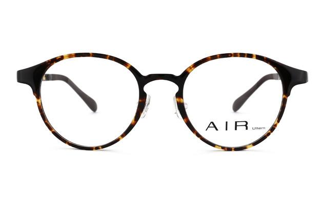 メガネ AIR Ultem Classic AU2025-T  ブラウンデミ