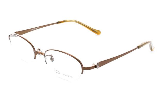 Eyeglasses OWNDAYS OT1061  Brown