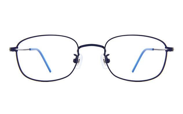 Eyeglasses Junni JU1016K-9S  ブルー
