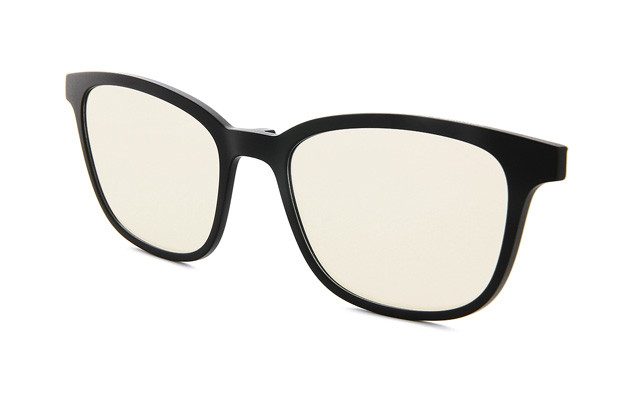 Eyeglasses OWNDAYS SNAP SNP2008Le-Rd  Mat Black