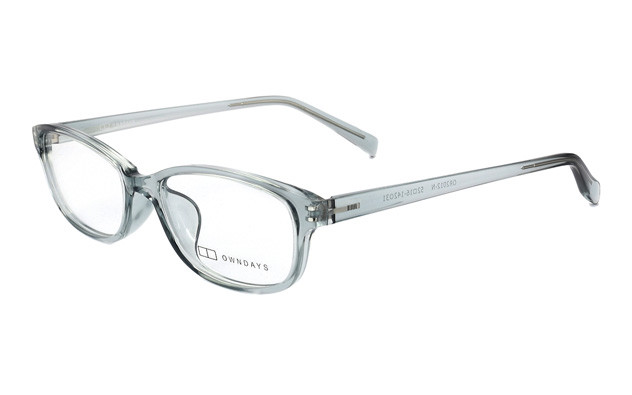 Eyeglasses OWNDAYS OR2012-N  Clear Gray