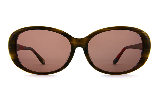 Sunglasses OWNDAYS SUN2059T-9S  Khaki