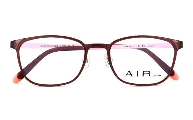 Eyeglasses AIR Ultem AU2024-W  Light Purple