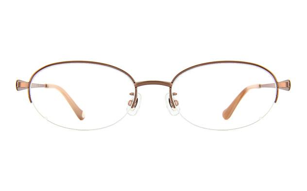 Eyeglasses OWNDAYS OR1039T-9S  Brown
