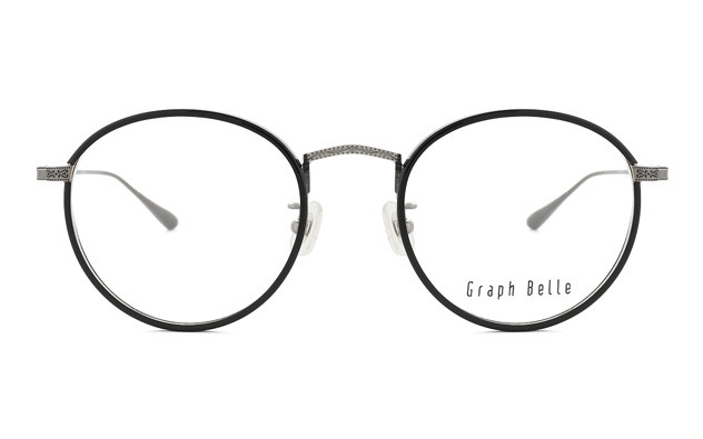Eyeglasses                           Graph Belle                           GB1011-B