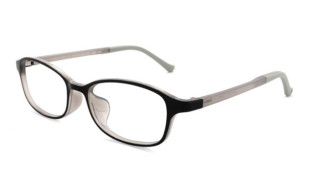 Eyeglasses Junni JU2021S-8S  ブラック